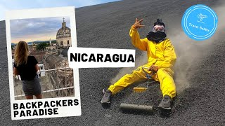Travel to NICARAGUA in 2020 | Wild Adventure + Tourist Safety?