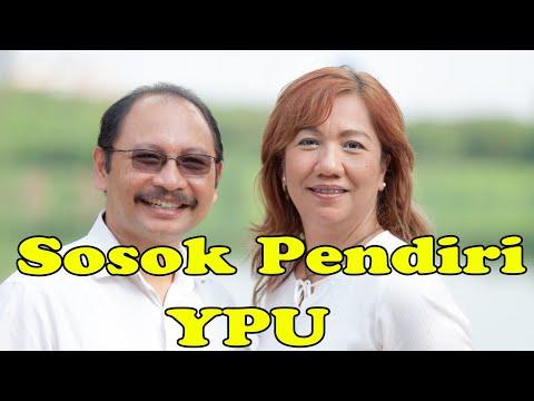 MARTINUS M. GEA : SOSOK PENDIRI YPU