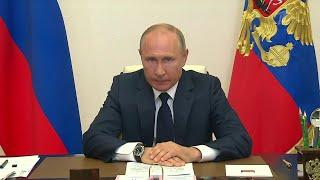 Владимир Путин объявил о новых беспрецедентных мерах поддержки граждан.