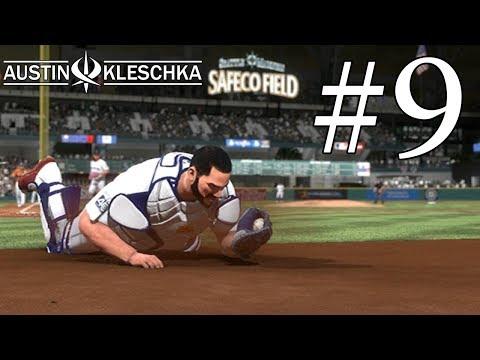 BEAST'S BIG GAME! | MLB The Show 17 | Softball Franchise #9