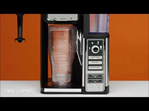 Descaling Your Ninja Coffee Bar® System (CF110 Series)