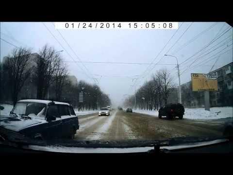Нехорошая улица Тухачевского