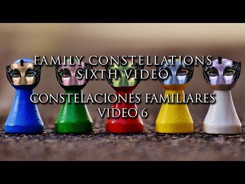 Constelaciones Familiares 3из YouTube · Длительность: 11 мин13 с