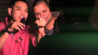 "DJ Misa featuring Jorge Colombia - ""Chika Eskandalosa"" - Official Compound Film"