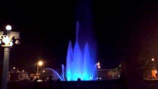 Paseo Del Mar, Zamboanga City with the BRA October 2014