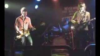 The Routes - Stormy / Live garage punk JAPAN