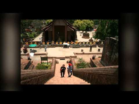 Thailand: Ayutthaya Temples