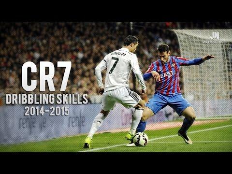 Cristiano Ronaldo ● Dribbling Skills ● 2014/2015 HD