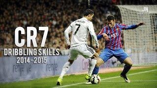 Cristiano Ronaldo  Dribbling Skills  20142015 HD