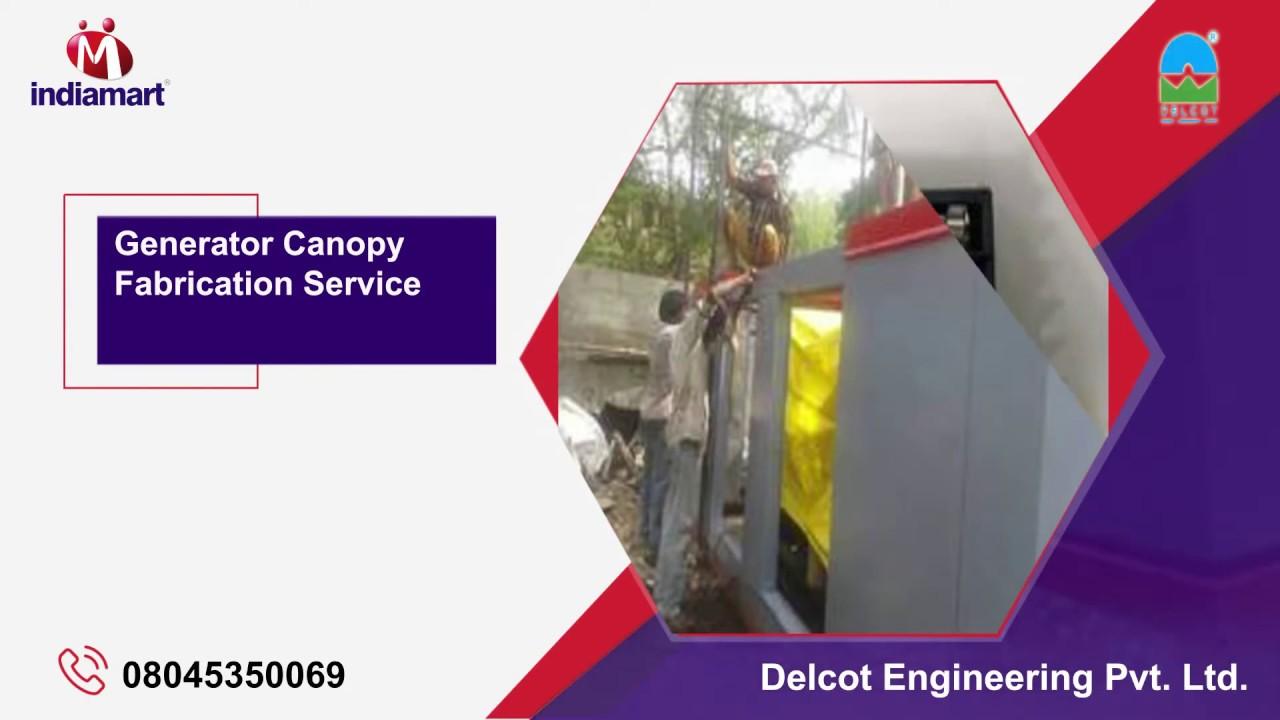Doosan 540 Air Compressor Parts on