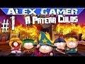 South Park La Vara De La Verdad A Patear Culos GamePlay 1 mp3
