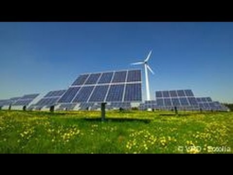 Germany's Energy Revolution | Made in Germany