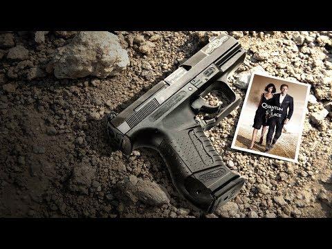 Мы предлагаем безопасное схп-оружие, купить его стоит для. Walther ( вальтер ппк) ppk s пистолет сигнальный (chiappa bond model 007).
