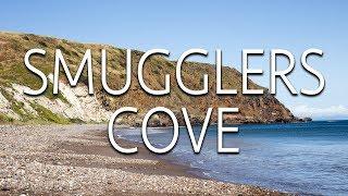 Smuggler's Cove Hike, Santa Cruz Island