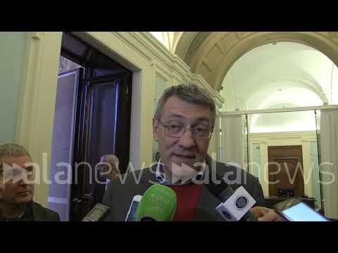 """Caf Palermo, Landini a di Maio: """" governo non si attacchi a queste cose"""""""