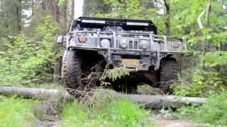 Hummer Event H1