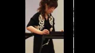 2010年1月録音。ソプラノ大正琴とアルト大正琴の多重録音です。 【松野...