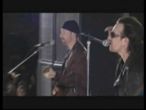 U2 Out of Control