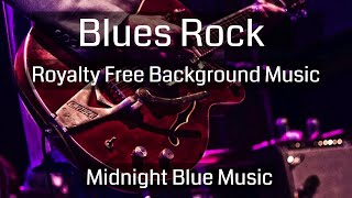Video Blues Rock - Royalty Free Background Music download MP3, 3GP, MP4, WEBM, AVI, FLV Juli 2018