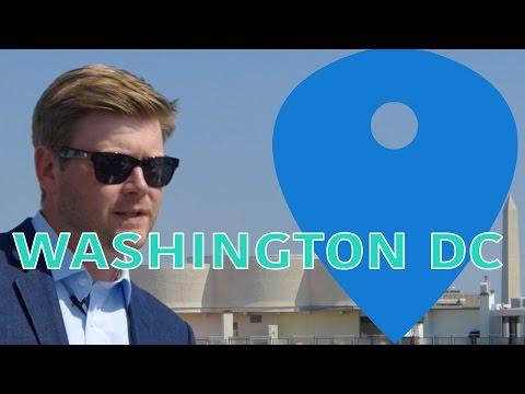Washington DC: Innovation's Role in Society