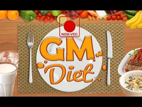gm diet day 5 indian version non vegetariano