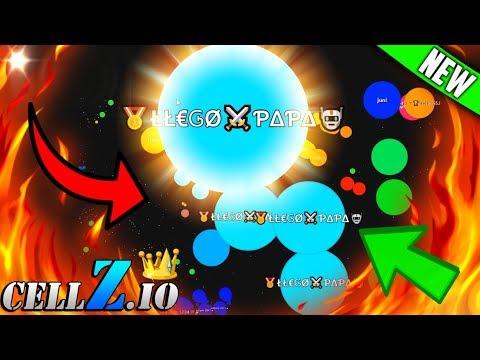 cellz.io-the-best-player-megasplit---gaver-🐲ŁŁ€ᎶØ🔥ƤΔƤΔ🐲
