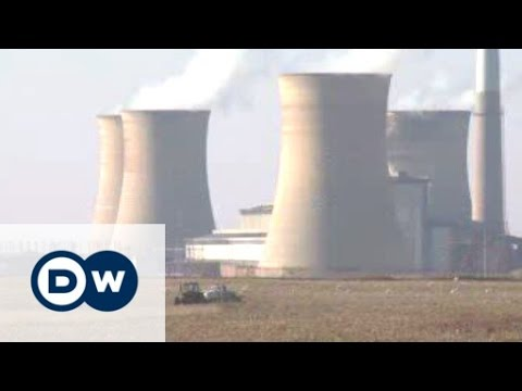 Coal still reigns supreme in South Africa | DW Business