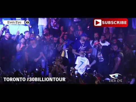Davido - Fall (Live) Full Performance