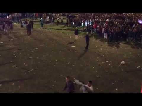 Festival  Hip Hop al Parque  termina en grave pelea a cuchillo - YouTube 6405524b84c
