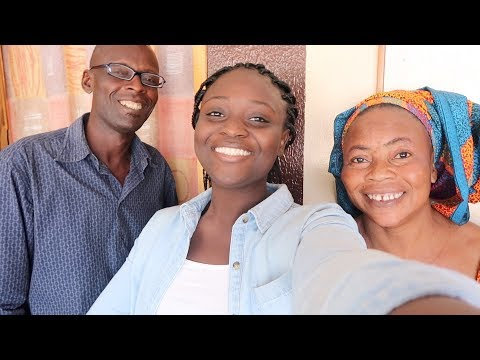 BEST SIX WEEKS EVER | Senegal Vlog 6