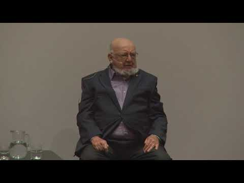 The Craft of Writing - Thomas Keneally AO In-Conversation with Professor Jason Bainbridge