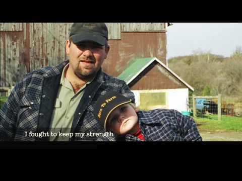 Jake Haywards ALS Story