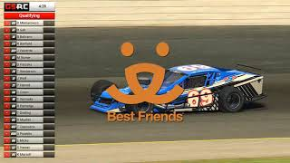 iRacing   Majors Series   European Region   Round 4   The Musket 250 at New Hampshire Part 1