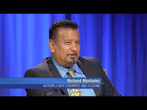 A Conversation with Richard Montañez