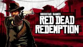 Red Dead Redemption - Exodus in America (Piano Credits Version)