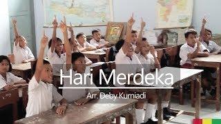 Hari Merdeka - Reggae | New Aransemen (Instrumental)