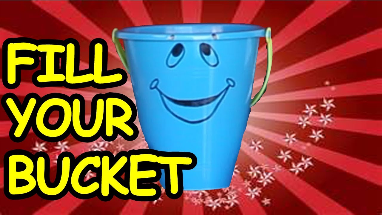 Fill Your Bucket  Children39;s Song by The Learning Station  YouTube