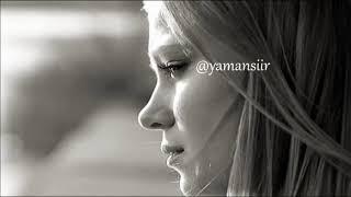 (ŞİİR) Ölürcesine Sevme Sakın Kİmseyi Harika Damar Fon Müziği Yaman Karaca