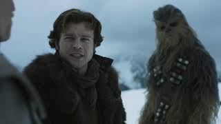Solo: A Star Wars Story | Trailer | In cinemas May 2018