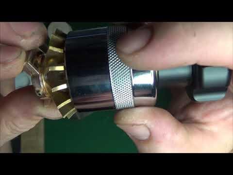 Инструмент часовой для снятия,установки пластиковых стекол Lift Glass