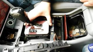Video Mercedes w210 how to shift to neutral download MP3, 3GP, MP4, WEBM, AVI, FLV Juni 2018