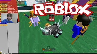 Playing Roblox: Adopt And Raise A Baby (2015) (kid Gaming)