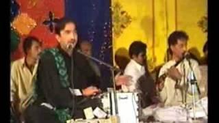 hamin Chor Nazakat Khan Chachi Barazai Attock - Pakistani Folk Music ( Rawapindi Live concert )