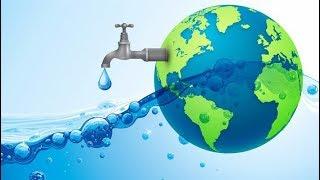 LIVE   Actualités en Débat du 22 Mars 2019   Thème : Journée Mondiale de l'eau