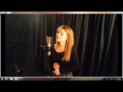 Ed Sheeran - Thinking Out Loud - cover by Noelle