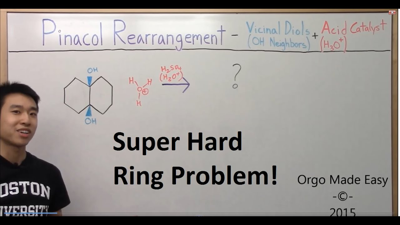 is organic chemistry really a hard class?   Student Doctor ...