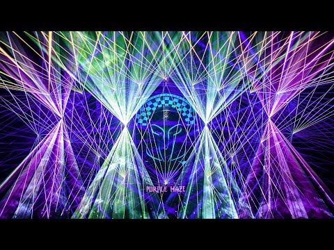 PURPLE HAZE - TRANSMISSION PRAGUE 2017 [4K SET]