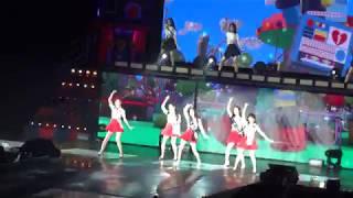 [4K] 180908 Red Velvet Redmare in BKK - Power Up - Stafaband