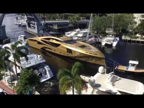 Palmer Johnson 48M Super Sport-Superyacht Khalilah