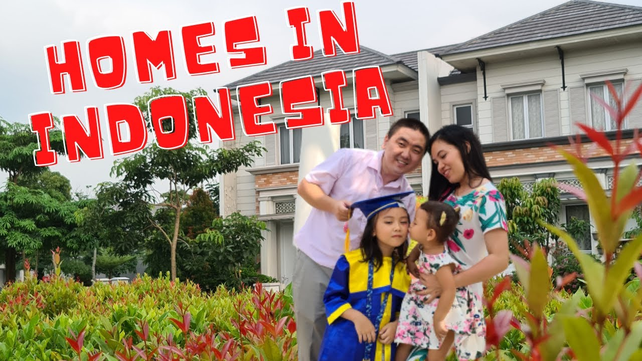 AFFORDABLE House Rentals in Indonesia | OFW Life | Expats ...